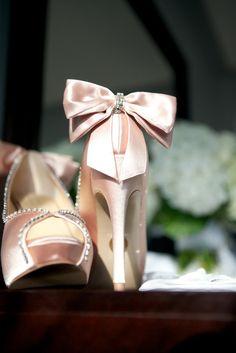 #shoes scarpe #matrimonio #wedding #sposa #bride #pink