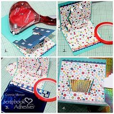 A birthday celebration ensemble of a notepad, card and vintage star accents was assembled with various Scrapbook Adhesive by products. See the tutorial. 15th Birthday, Special Birthday, Birthday Celebration, Happy Birthday Words, Cupcake Card, Transfer Foil, Fabric Strips, Wooden Hearts, Star Patterns