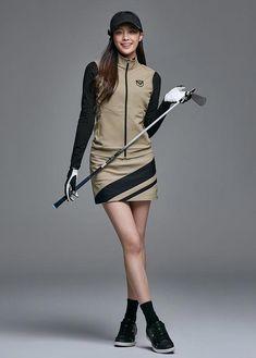 Mens Golf Fashion, Tennis Fashion, Ski Fashion, Sport Fashion, Womens Fashion, Golf Attire, Golf Outfit, Women's Equestrian, Golf Wear