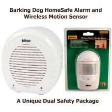 SafeFamilyLife Electronic Barking Dog Alarm