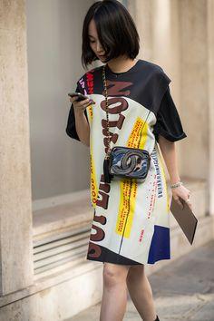 Street Style: Paris Men's Fashion Week - Elle