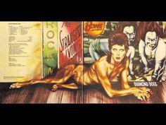 David Bowie-Big Brother (1974) HD