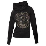 √Flourish von Volbeat - Girlie Kapuzenpullover jetzt im Volbeat Shop