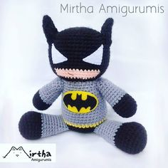 Batman  #adamwest  #marcaecuatoriana #batman #dc #justiceleague #tejido #Ecuador #Guayaquil #crochet #comic