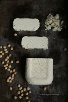 #tofu #soja Tofu, Vegan Recipes, Vegane Rezepte, Vegan Dinner Recipes