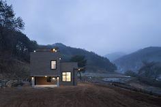 House in Sang-an,© Hyosook Chin