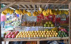 Bangrak market #kohsamui