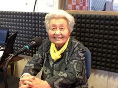 【連区23】今日は 起連区にある 喫茶のどか の 横山さんにお話しいただきました!