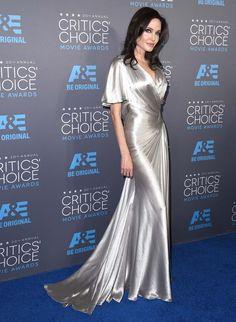 Tapis rouge: les plus beaux looks des Critics' Choice Awards | Femina
