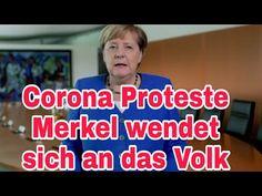MERKEL - MEINUNGSFREIHEIT - DEMOKRATIE - YouTube