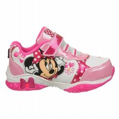 Minnie Mouse  Kids' Minnie Mouse at Famous Footwear