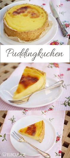 #pudding #kuchen #puddingkuchen #süß