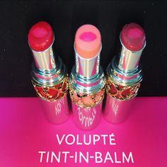 Athari Blog: YSL Volupté Tint-In-Balm