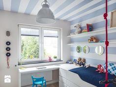 Pokój dziecka styl Skandynawski - zdjęcie od studio POTORSKA
