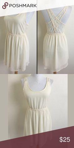 Lush dress SKU: SD14659  Length Shoulder To Hem: 31 Bust: 33 Waist: 27 Fabric Content: polyester Lining Fabric: polyester Lush Dresses