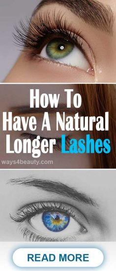 Your easy and best way to learn more about beauty Oil For Eyelash Growth, Natural Eyelash Growth, Natural Lashes, Make Eyelashes Longer, How To Grow Eyelashes, Lash Conditioner, Applying Eye Makeup