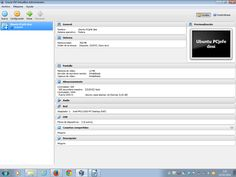 En esta imagen muestra la restauración de la máquina de VirtualBox recuperada. En caso de que la máquina de Ubuntu no funcione, puedes restaurarla con una copia previa que hayamos hecho.