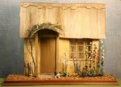 scale models of houses - Google Search