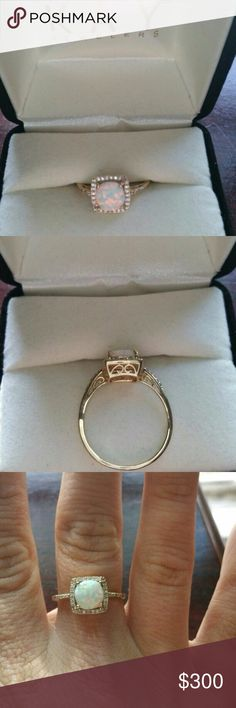 Details about  /Natural certified 6.00 Carat 925 Sterling Silver Handmade 14K Gold Plated Ring