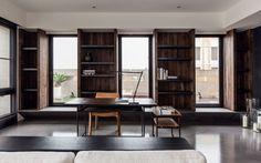 Initiation by Wei Yi International Design Associates (7)