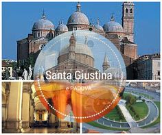 Santa Giustina e Padova
