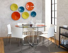 Mesas y Sillas de Cocina impresionantes para un Hogar Moderno