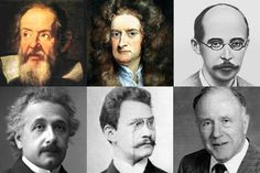 Great resource on the evolution of science.