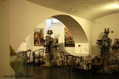 Muzeum Kinematografii w Łodzi. Jedyne takie w Polsce.| Museum of Cinematography in Lodz. The only one its kind in Poland.#lodz #cinema #museum #movie #łódź #lodz #poland #visitpoland #seeuinpoland