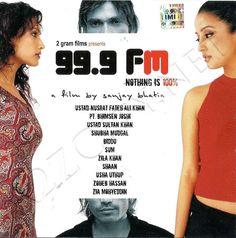 99.9 Fm [2004-MP3-VBR-320Kbps]
