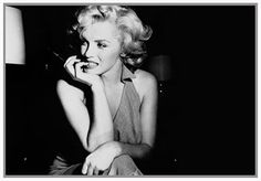 In celebration of Marilyn Monroe's 82nd birthday, the Andrew Weiss Gallery is hosting a landmark exhibition of original photographs of Marilyn Monroe, open to the public until September 13th. Description from mymodernmet.com. I searched for this on bing.com/images