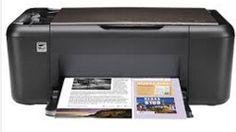 HP Deskjet Ink Advantage All-in-One Printer – K209g Free Driver Download