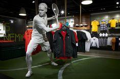 nike tennis store london