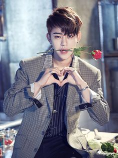 dh_jung_bap#ROSE #BAP #baby