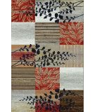 RugStudio presents Rugstudio Sample Sale 58427R Spice Machine Woven, Good Quality Area Rug