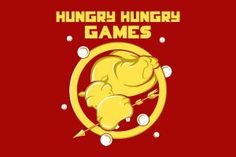 Things We Saw Today: The Hungry Hungry Games