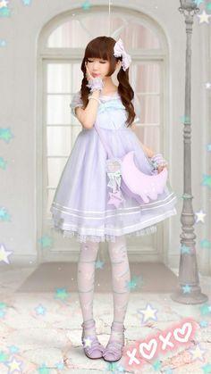 "lolitahime: "" milky_sky1 in Fairy Marine """