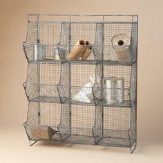 yarn storage?