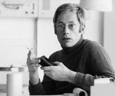Dieter Rams, 1969 / Selected by www.20emesiecle.be