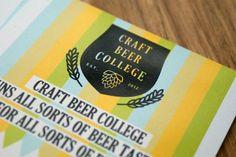 Craft Beer College - Common
