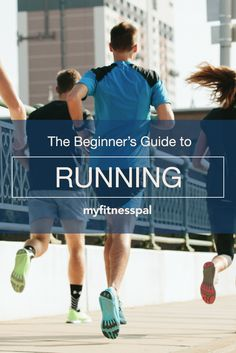 The Beginner's Guide to Running - Hello HealthyHello Healthy