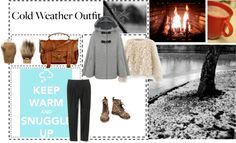 """cold weather outfit"" by olap1988 on Polyvore"