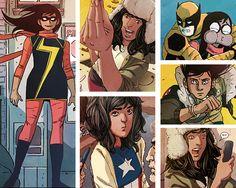 The captain America shirt though Marvel Comic Character, Marvel Characters, Character Art, Dc Heroes, Comic Book Heroes, Comic Books, Young Avengers, Marvel Avengers, Marvel Art
