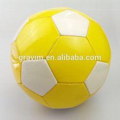 Calcio/pallone da calcio pu materiale mini dimensione giallo colore bianco-immagine-Calcio-Id prodotto:60260109937-italian.alibaba.com