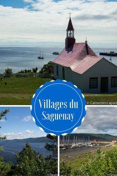 Camping World Las Vegas O Canada, Canada Travel, Saguenay Quebec, Lac Saint Jean, East Coast Usa, Immigration Canada, Camping World, Quebec City, Blog Voyage
