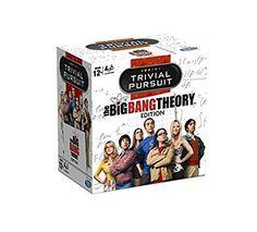 The Big Bang Theory - Trivial