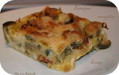 Lasagnes de courgettes au chorizo (3)