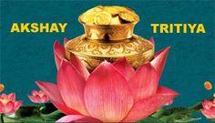 Significance of Akshaya Tritiya
