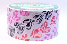 Wild Hearts Duct Tape