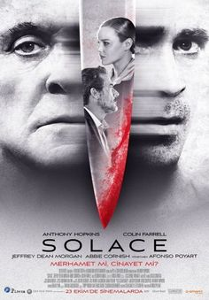 Solace (2015)- 24 Marzo, jueves