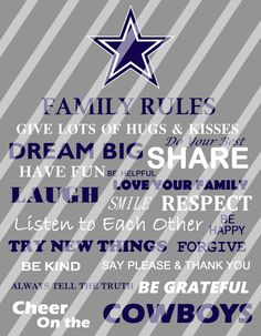 Dallas cowboys cheerleaders dating rules